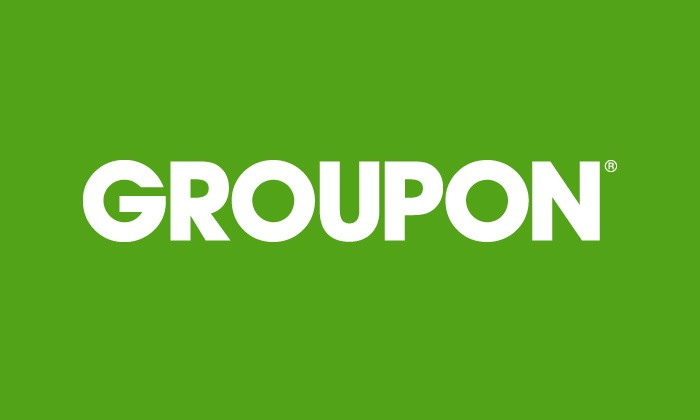 Groupon sur Facebook